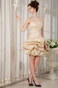 Dress Albi 2 Brown controversial custom design mini length dresses