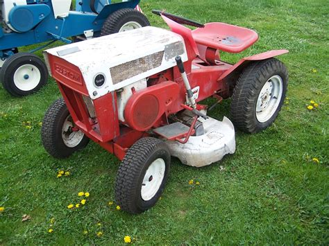 sears craftsman troubleshooting sears garden tractor garden tractor info