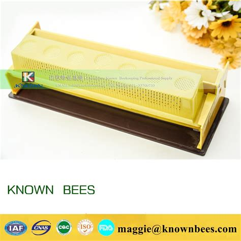 Alat Peternakan Plastic Bee Pollen Trap Collector Beehive Beek beekeeping equipment plastic pollen collector trap buy plastic pollen trap pollen collector