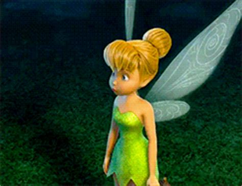 tinker bell disney gif find & share on giphy