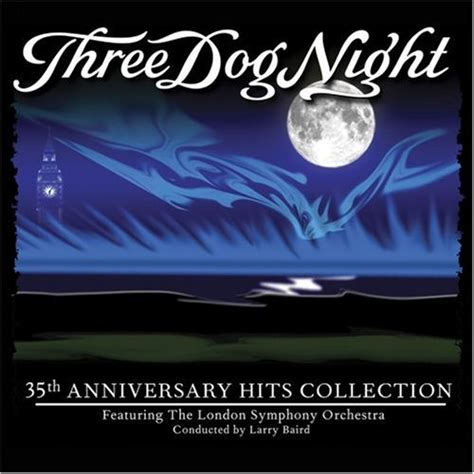 three albums three 35th anniversary hits collection album cover three 35th