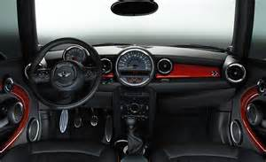 Mini Cooper 2011 Interior Car And Driver