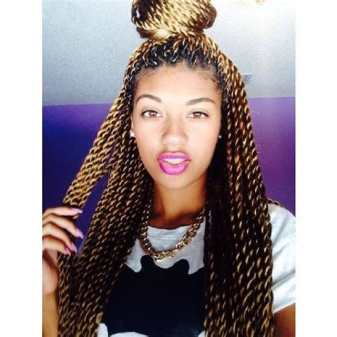 picture of senegalese twist 15 senegalese twists styles you can use for inspiration