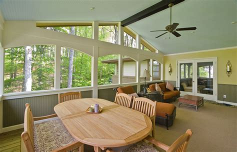 screened in back porch screened in back porch ideas cost of porches pictures