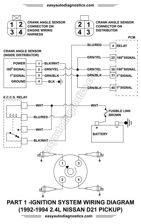 92 nissan d21 wiring diagram 28 wiring diagram images