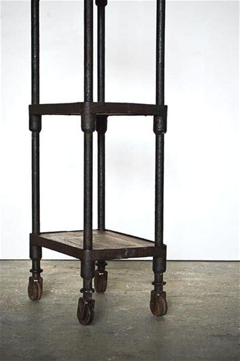 libreria ferro battuto libreria ferro battuto industrial antique stretta nuovimondi