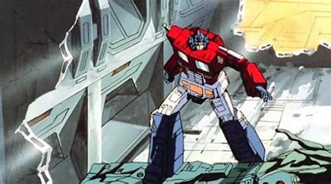 Transformers Movie 1986 Film The Transformers The Movie More Than Meets The Eye 30 Years Later Cryptic Rock
