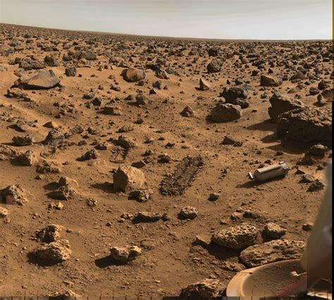 from mars mars