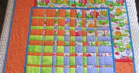 Convergence Quilt by Colleen S Quilting Journey Jungle Convergence Quilt