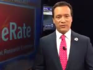 John patrick chief meteorologist for fort myers fla abc affiliate