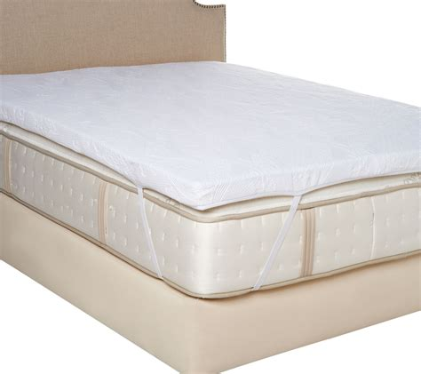 mypillow premium  qn mattress topper  gel