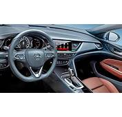 Best Opel Insignia 2019 New Release  Cars Review