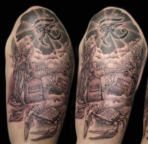 tattoo shoulder sleeve 49 beautiful shoulder half sleeve tattoos