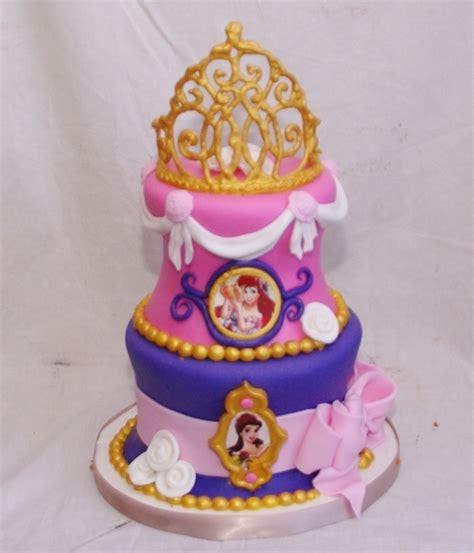 Princess Cake by Top Disney Princess Cakes Cakecentral