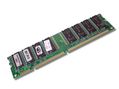 synchronous dynamic ram sejarah ram random access memory