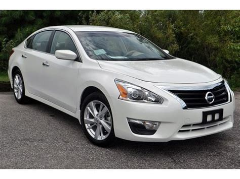2013 nissan altima 2 5 sv data info and specs gtcarlot