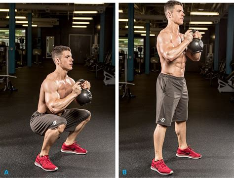 kettlebell swing workouts the 6 best kettlebell exercises you need to do