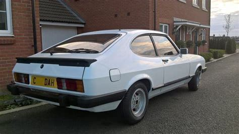car owners manuals for sale 1986 ford laser parental controls for sale ford capri 2 0 laser 1986 classic cars hq