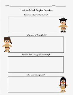 lewis and clark timeline for kids worksheet education com confessionsfromafirstgradeteacher