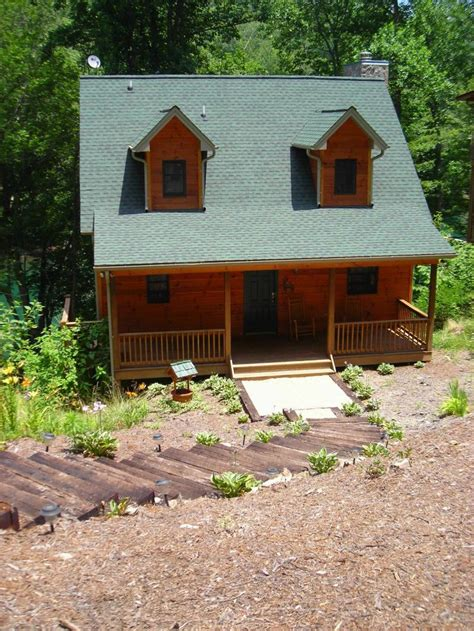 Loudonville Cabins by Secluded Cabins In Ohio