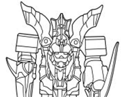 lion zord coloring pages power rangers coloring pages megazord