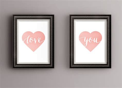 valentine wall art printable free printables for happy occasions free valentine s day