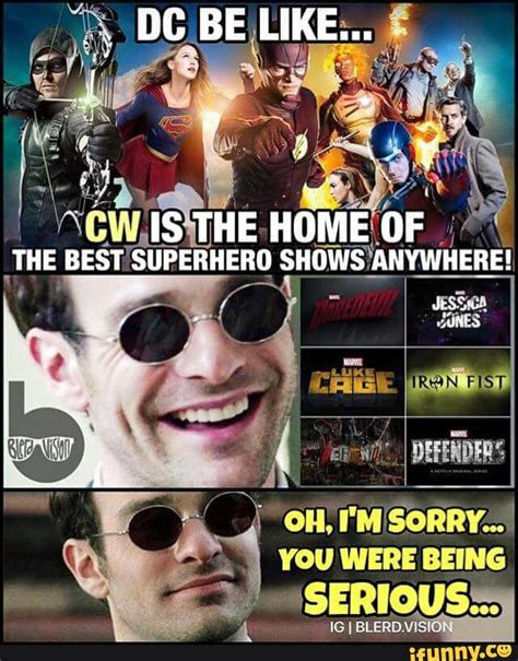 are marvel s netflix shows better than their movies marvel netflix vs dc cw tv shows which superheroes rule