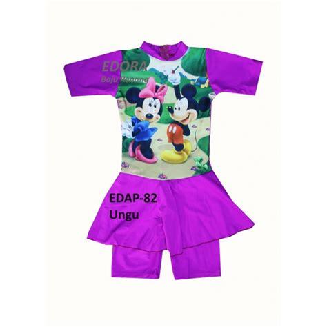 Baju Anak Impor Cewek Swimming Baju Renang Perempuan Duyung Mermaid grosiran grosir grosir baju renang anak