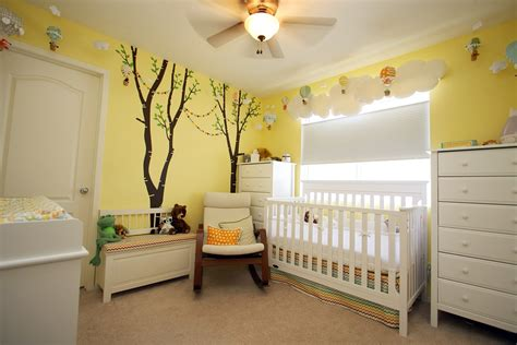 yellow baby bedroom espresso nursery furniture palmyralibrary org