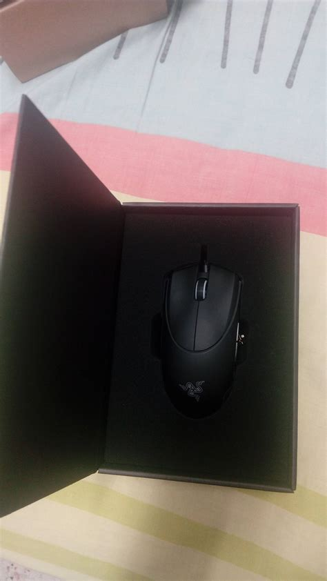 Sale Razer Diamondback Chroma Soi354 wts razer diamondback chroma collectors edition