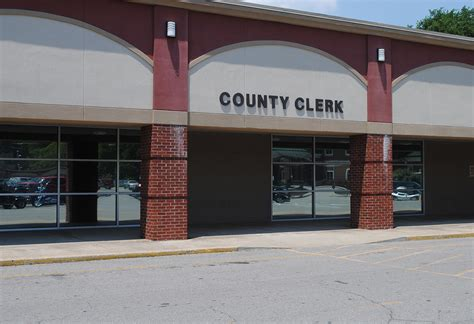 will county court house county clerk s office moves to renovated space clarksvillenow com