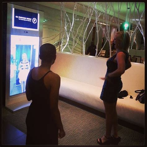 The Technology To Hit The Fitting Rooms Interactive Mirrors by Dressing Room Technology