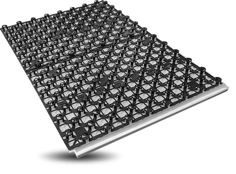 pannello per riscaldamento a pavimento pannelli a pavimento spiderex cappellotto s r l