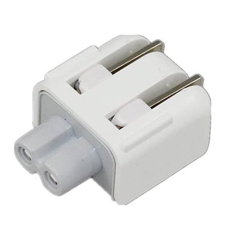 Adaptor Laptop Apple Apple Magsafe Ac Power Adapter Charger Us Can Replacement Wall Duckhead