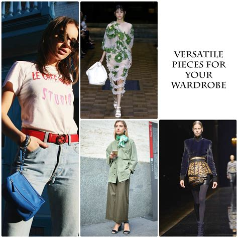 Versatile Wardrobe by Heel In Staples Versatile Pieces For Your Wardrobe Heel