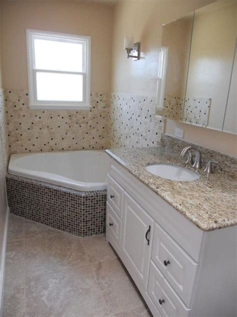 corner bathtub design ideas pin by heather khonat on for the home pinterest