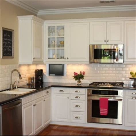 black and white tile kitchen ideas kitchen tile kitchen design ideas westside tile and stone