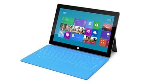 Jual Microsoft Surface Tablet microsoft turunkan harga jual tablet surface tekno tempo co