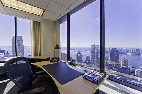 office view office space in broadway manhattan wall street new
