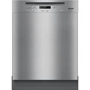 Miele Futura Dishwasher G6105scss Miele Futura Dishwasher