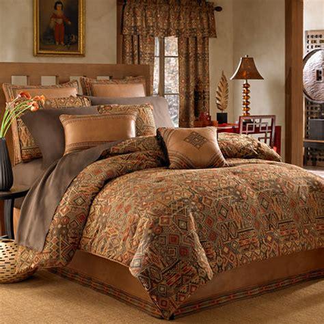 croscill classics 174 payson 4 pc comforter set jcpenney
