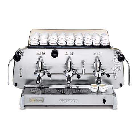 Faema E61 Legend 3   Group   Caffè Tiramisu   La Casa del Caffè