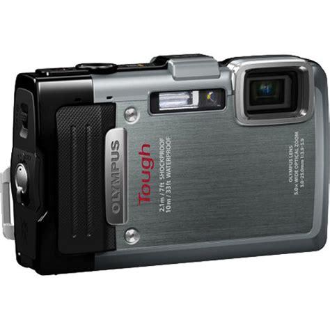 Kamera Olympus Tg 830 olympus tg 830 ihs digital silver v104130su000 b h