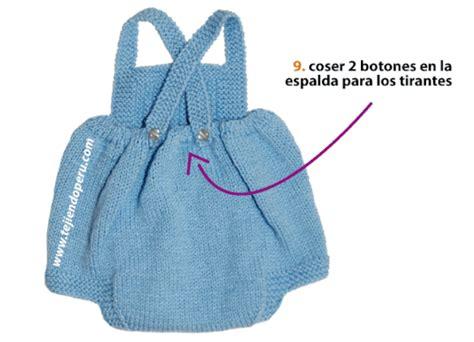 como tejer un enterizo o mameluco en dos agujas tejido en dos agujas o enterizo o mameluco para bebe tejiendo per 250