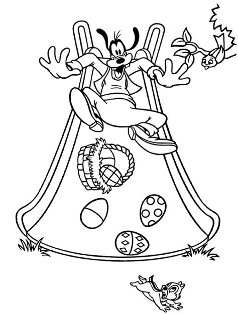 easter disney coloring pages coloringpagesabc com