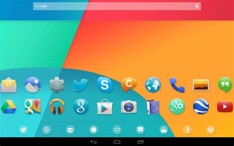 launcher themes for android 2 3 6 kitkat launcher theme 4 4 apk v1 82 unlimited apk download