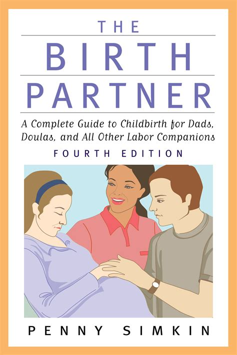 birthing a books the birth partner review