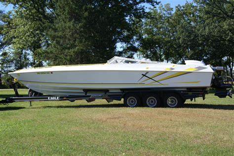 fountain boats for sale on ebay fountain excalibur executioner 31 1979 for sale for