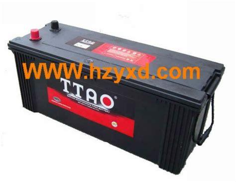 Accu Genset by N120 12v 120ah Generator Accu Auto Batterij Auto