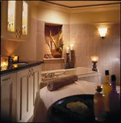 salon room the unity massage at the ritz carlton spa is perfect for